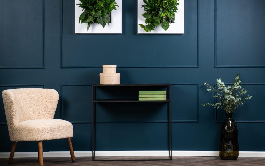 Pflanzenbilder für Innen