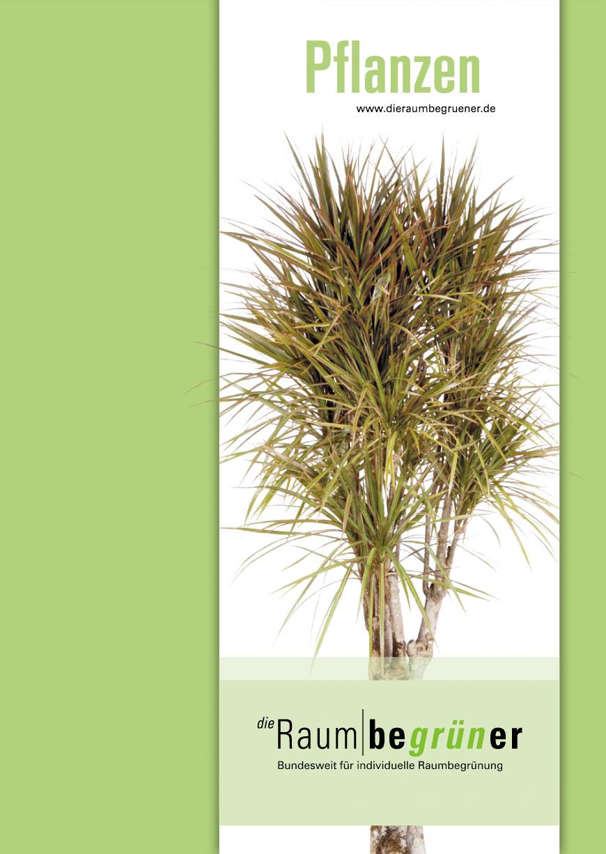 Coverbild - Pflanzenkatalog
